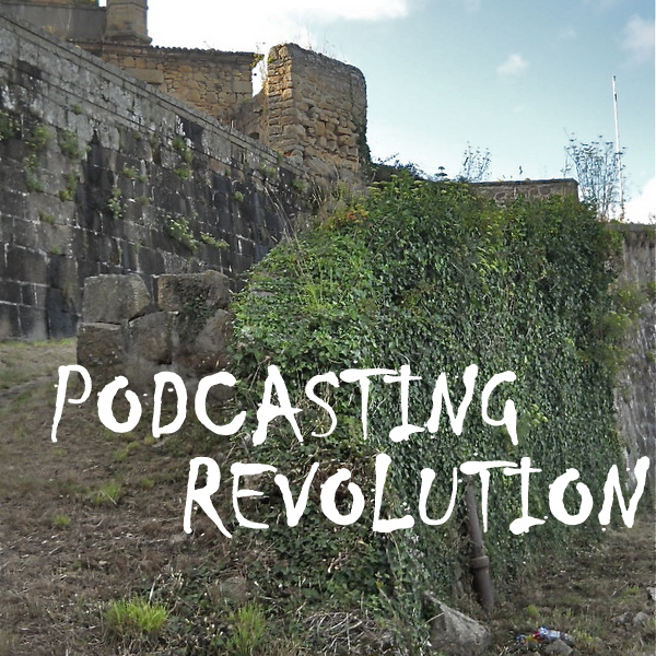 Podcasting Revolution